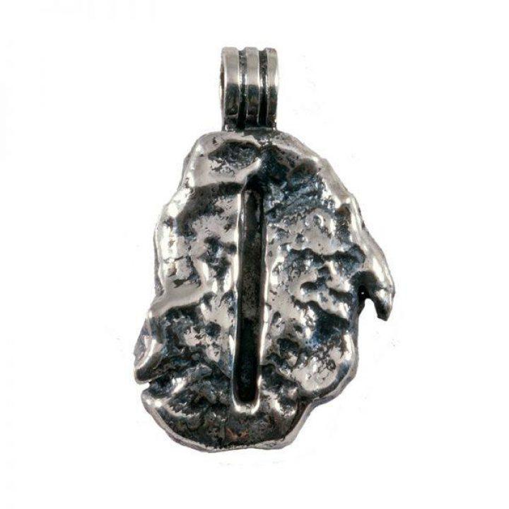 Viking Runen 925 Zilver