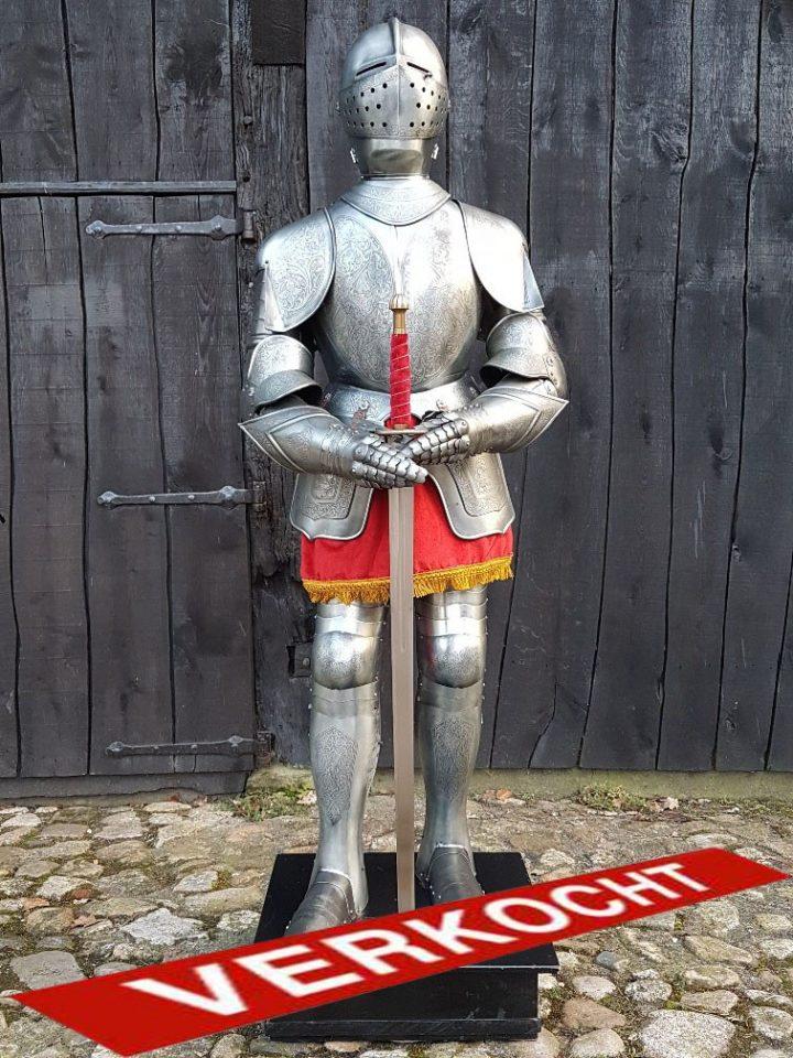 Ridder Harnas van Marto