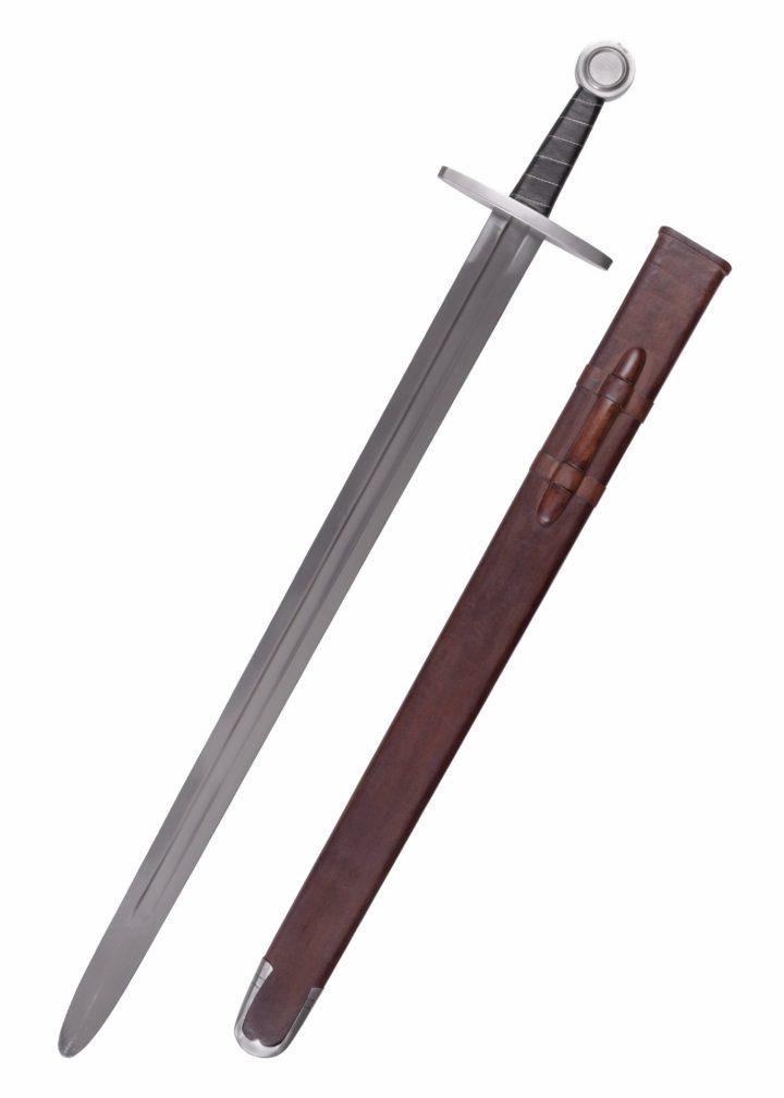 Laat Middeleeuws Zwaard SK-C Klasse