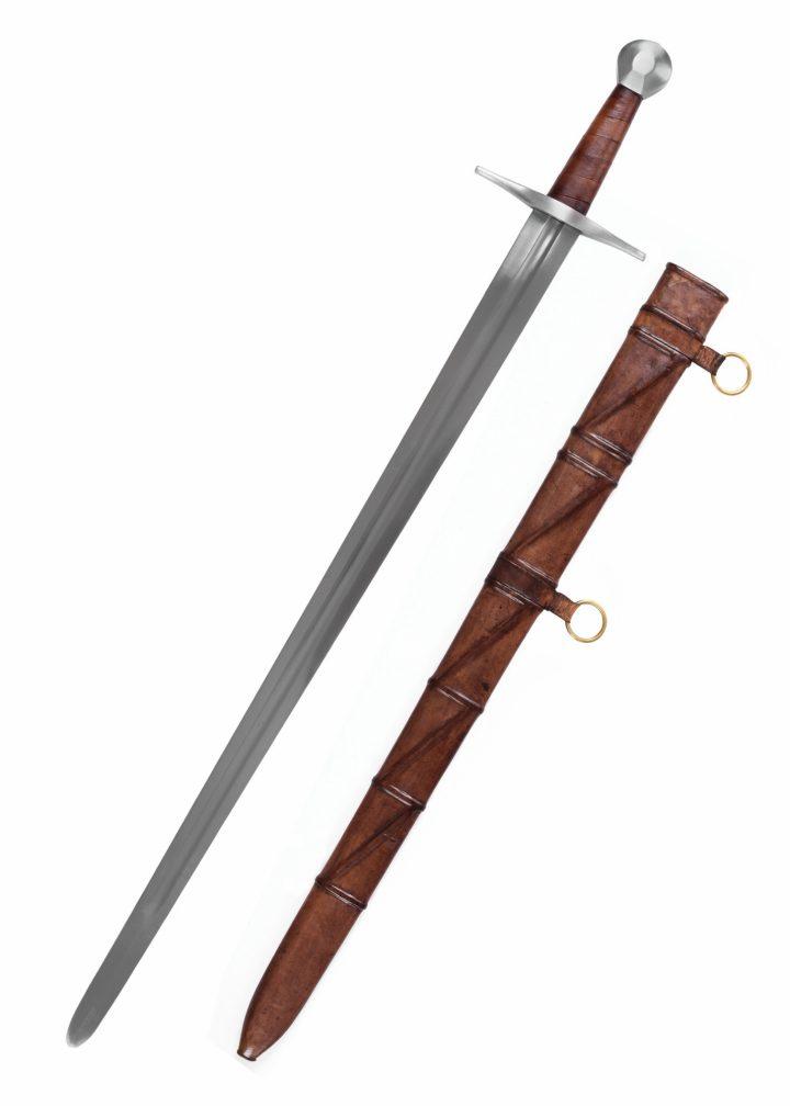 Sir William Marshal Zwaard 12e eeuws SK-B Klasse