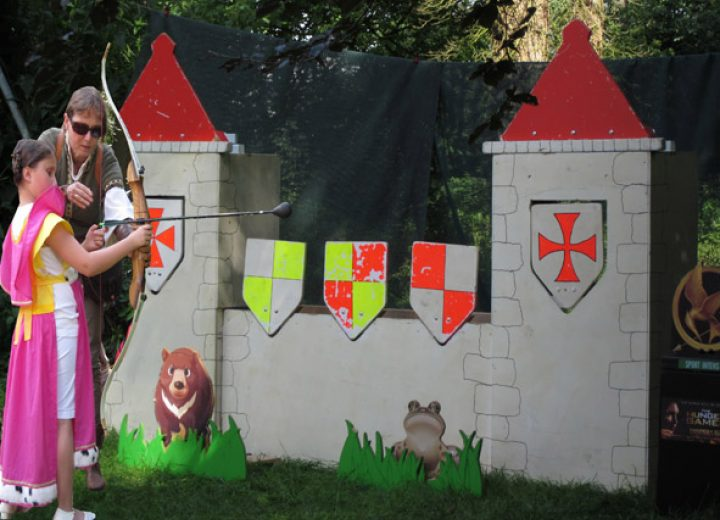 Buchen Sie einen einzigartigen Workshop oder Aktivität an Dragonheart!