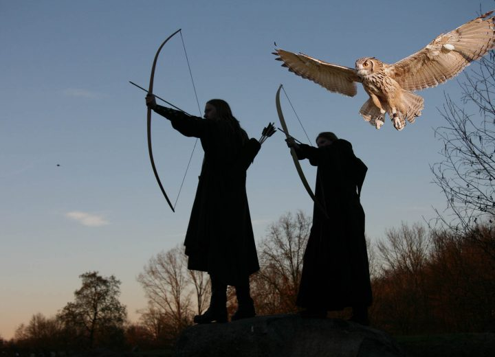 Boek een Unieke Workshop of Activiteit bij Dragonheart!