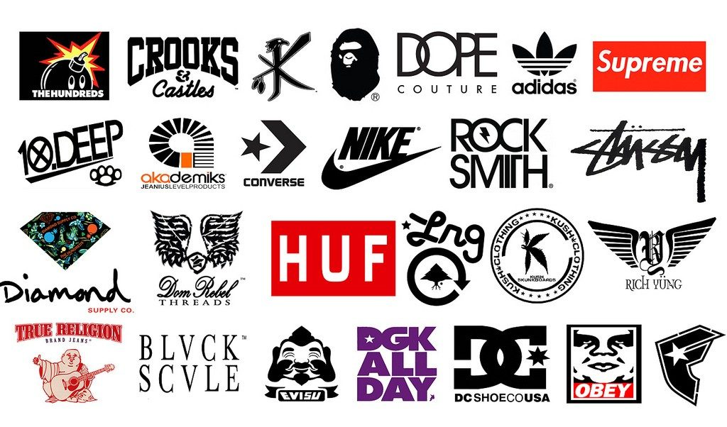 the best streetwear brands