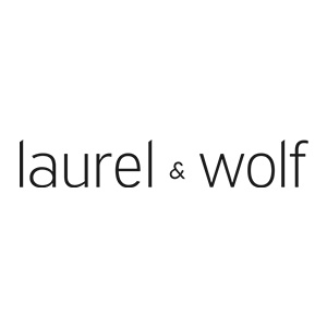 Laurel and Wolf