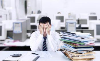 8 tips tegen werkstress