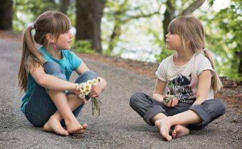 Hoogbegaafdheid bij kinderen