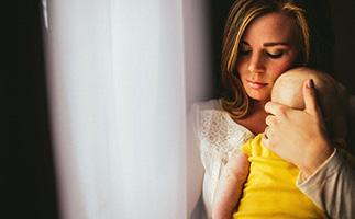 zwangerschap en mental health