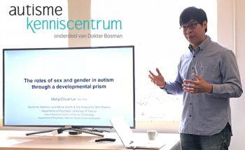 FANN bijeenkomst met prof. dr. Meng-Chuan Lai