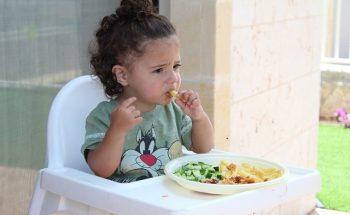 Leren eten vergt bij jonge kinderen met autisme specifieke aanpak