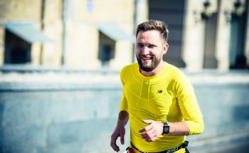 Burnout en hardlopen
