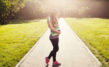 depressie en zwanger