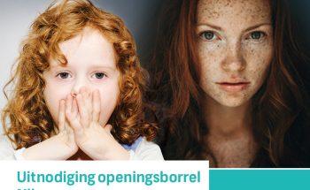 Openingsborrel Dokter Bosman en Autisme Kenniscentrum Nijmegen