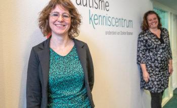 Autisme Kenniscentrum Zwolle, een autist in 't bedrijf is zo gek nog niet