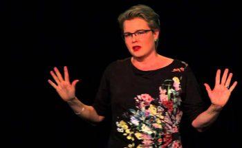 Blue Monday theatervoorstelling over angst en depressie