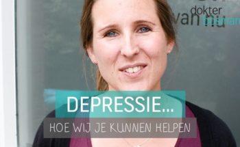 depressie hulp