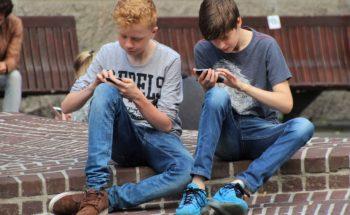 gamen tieners