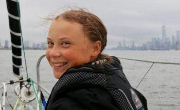 Autisme als bron van activisme van Greta Thunberg