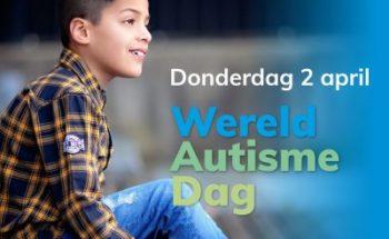 Wereld Autisme Dag in coronatijd