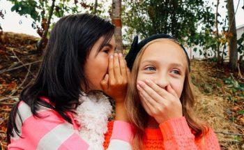 Autisme jonge meisjes later herkend