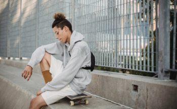 Ontstaan depressie tiener en hoe klimt het er weer uit?