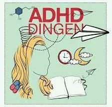 Podcast ADHD dingen aanrader