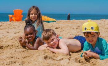 Een autismevriendelijke vakantie