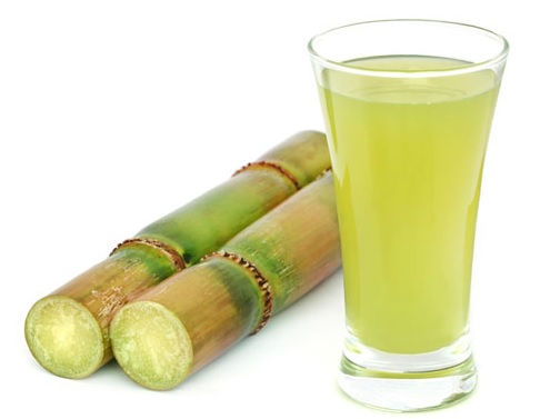 Health Benefits Of Natural Sugar Cane Juice