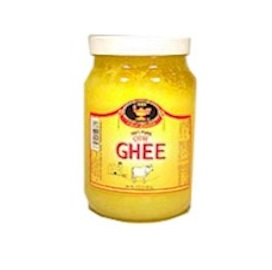 Ghee Indian Clarified Butter