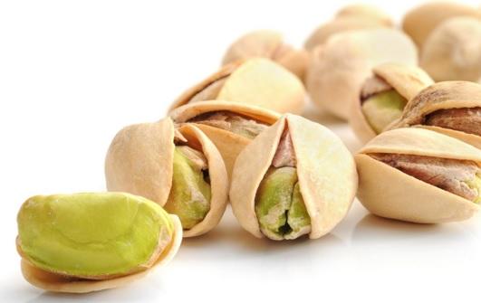 10 Health Benefits of Pistachio Nuts (No.9 Surprising You)