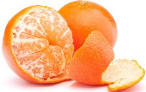 benefits of tangerines