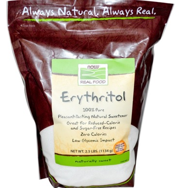 10 Health Benefits of Erythritol (No.2 Amazing)