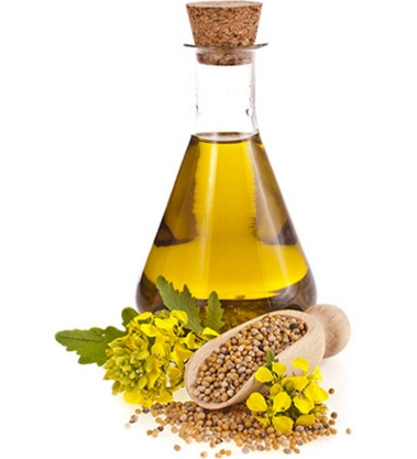 19 Health Benefits of Using Mustard Oil In Cooking