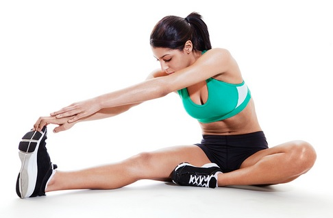 45 Benefits of Stretching For Health – Woman – After and Before Workout