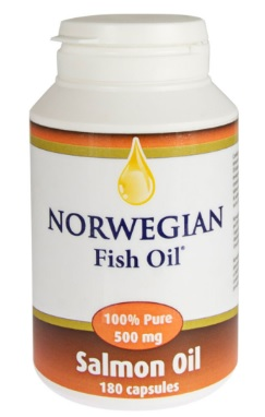 21 Health Benefits of Norwegian Fish Oil (No.9 You Need)