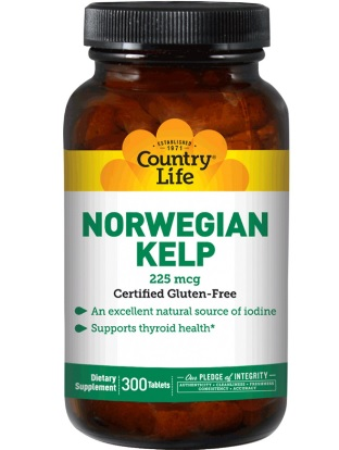 17 Health Benefits of Norwegian Kelp (No.3 Super Potent)
