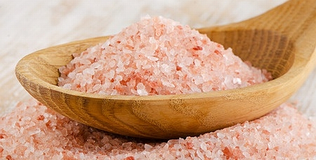 30 Health Benefits of Himalayan Salt – Beauty – Food – Energy Drink