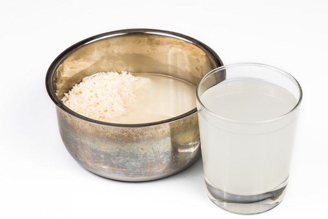 4 Amazing Benefits of Applying Rice Water on Face