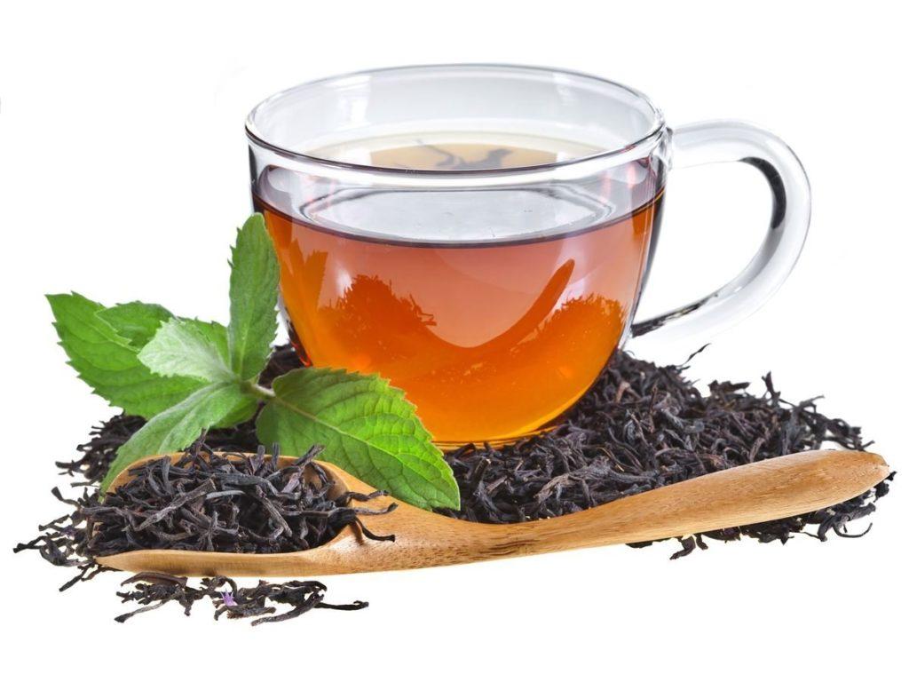 earl grey te