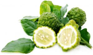 health benefits of kaffire lime