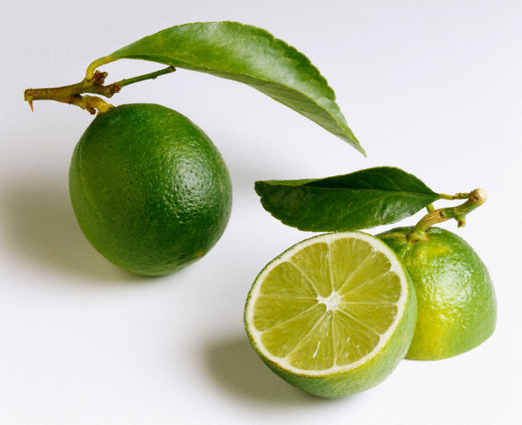 key limes benefits