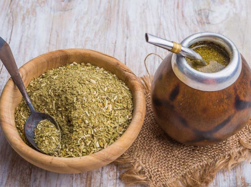 12 Top Health Benefits of Yerba Mate Tea (#No.7 is Excellent!)