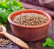 45 Scientific Health Benefits of Coriander Seeds (Indian's #1 Top Secret Spice)