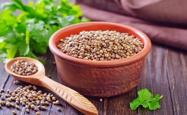 45 Scientific Health Benefits of Coriander Seeds (Indian's #1 Top Secret Spice)