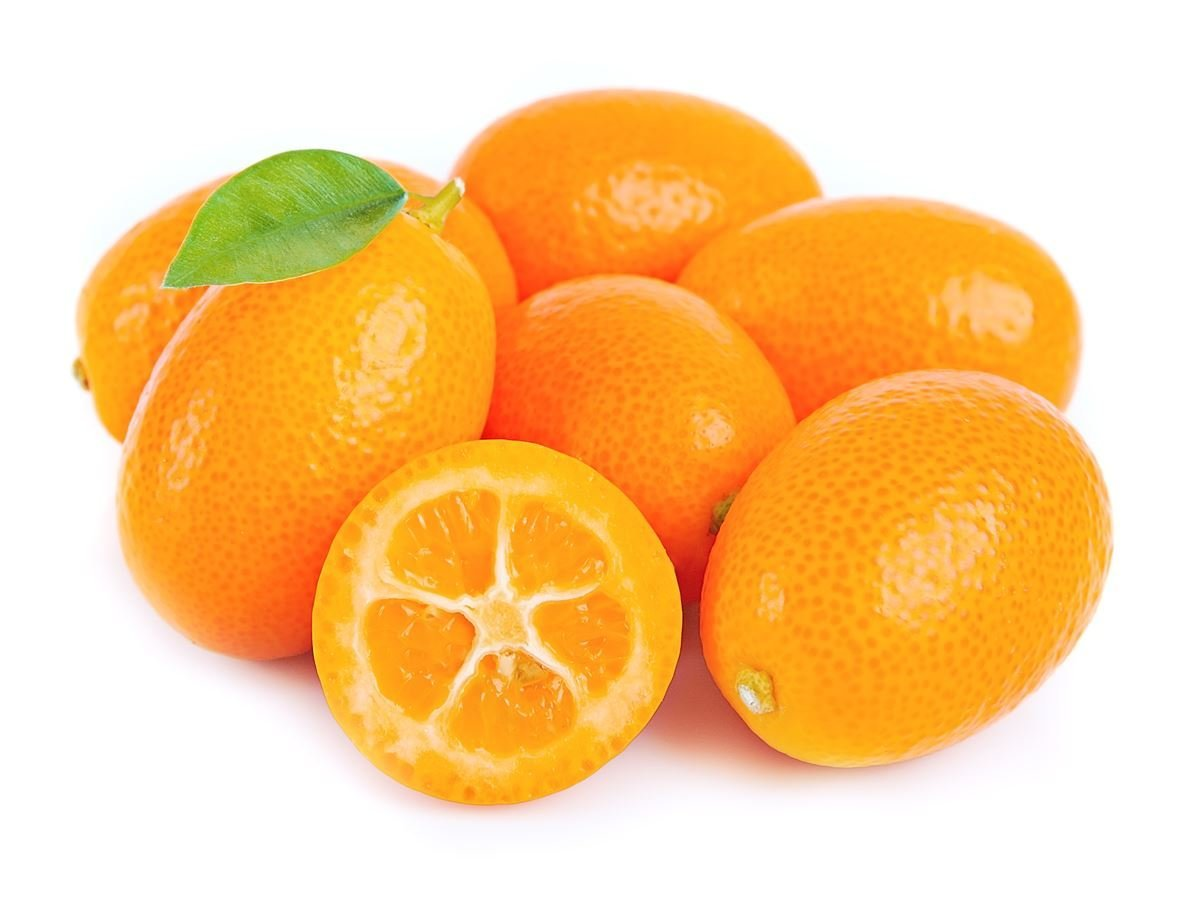 Mandarins: the benefits and harm, properties 55