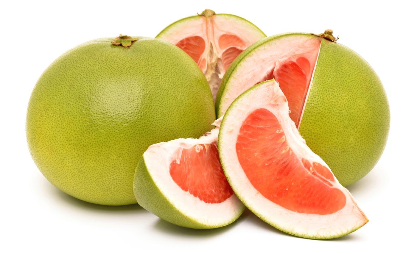 30 Scientific Health Benefits Of Pomelo 1 Top Source Of