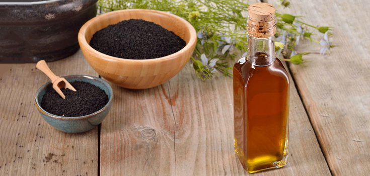 21 Health Benefits of Black Seeds and Honey #Amazing