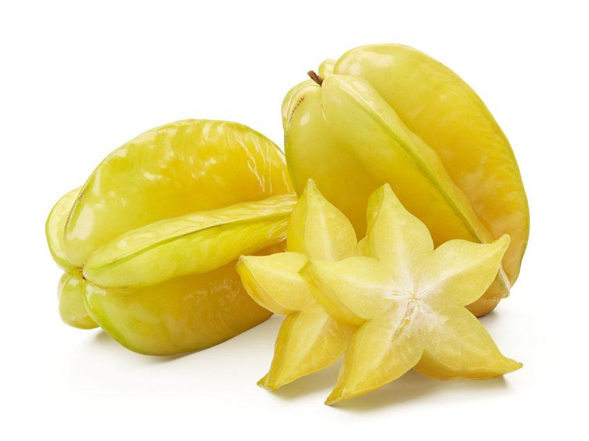 28 Excellent Health Benefits of Starfruit (#1 Top Antioxidant Fruit)