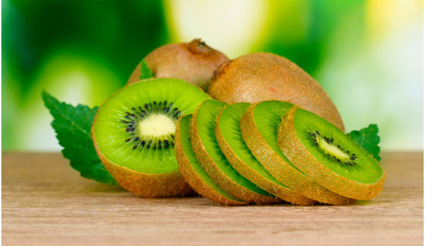 10 Health Benefits of Kiwi For Skin #1 Top Beauty Tricks