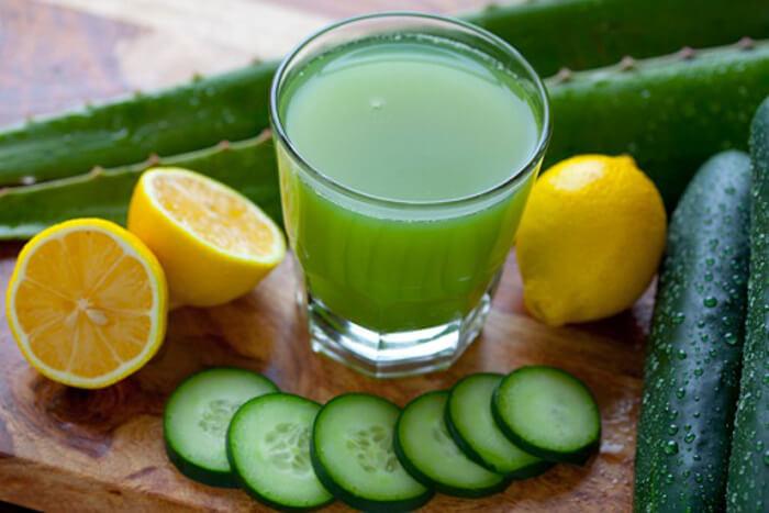 10 Best Health Benefits of Aloe Vera Juice for Skin