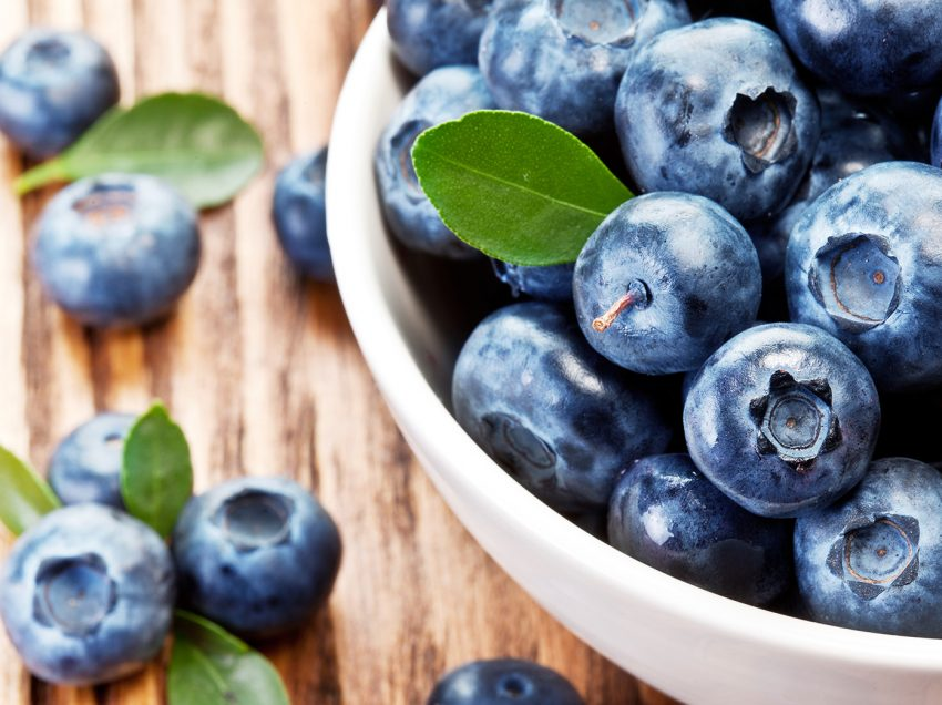 13 Excellent Benefits of Blueberries for Weight Loss